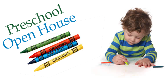 preschool-open-house