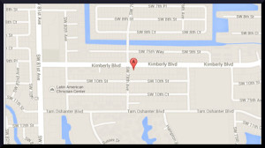 7720 Kimberly Blvd, North Lauderdale, FL - Google Maps