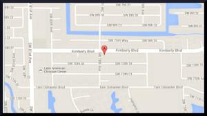7720 Kimberly Blvd, North Lauderdale, FL - Google Maps
